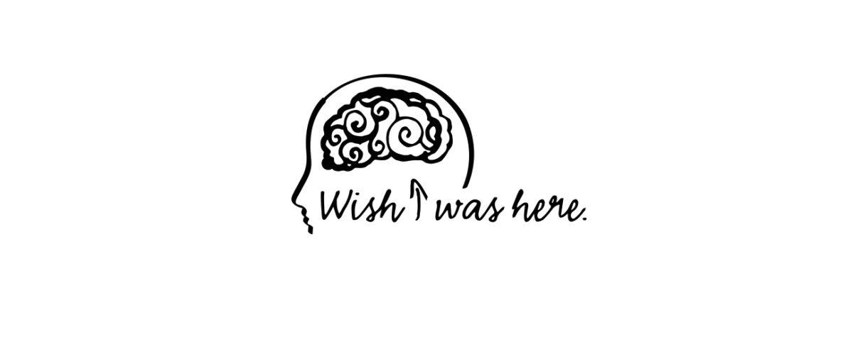 Wish I Was Here - Sutthoff Design